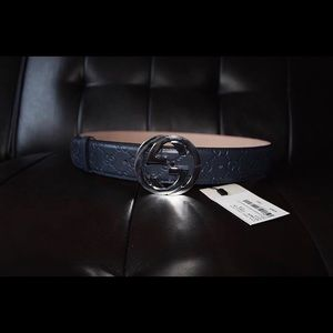 Other - Gucci Belt🔥🔥